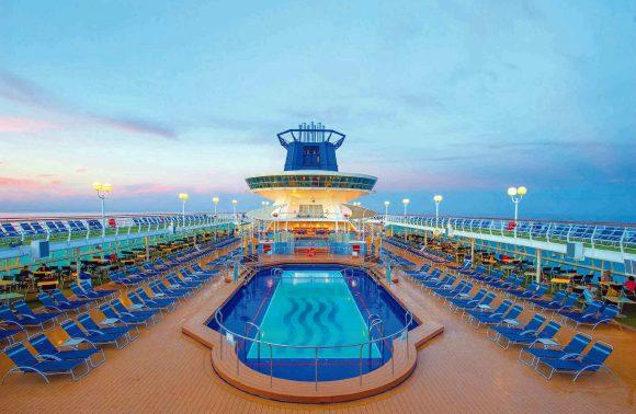 Nueva Ruta Crucero desde Cartagena