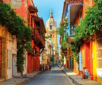 Cartagena 2018