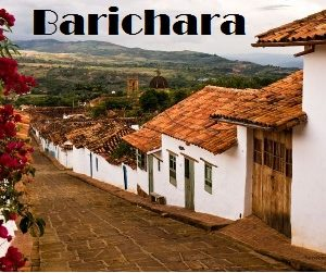 Barichara – San Gil – Curití
